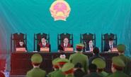 Tòa tuyên 6 án tử hình trong vụ bắt cóc, hiếp dâm, sát hại nữ sinh giao gà ở Điện Biên
