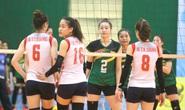 Giải Vô địch bóng chuyền quốc gia 2019: Bất ngờ Kinh Bắc Bắc Ninh và VLXD Bình Dương