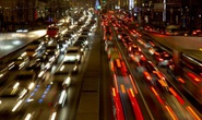 Dạy AI... dự báo giao thông