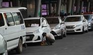 Nhiều tài xế bị tước bằng lái tại sân bay Tân Sơn Nhất