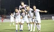 Thắng cách biệt 2 bàn trước Việt Nam, chuyện không khó với Thái Lan?