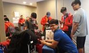 3 đội tuyển của Việt Nam phải chuyển chỗ gấp do Làng SEA Games chưa hoàn tất