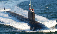 Đối phó với Trung Quốc, hải quân Mỹ đặt hàng thêm 9 tàu ngầm 22,2 tỉ USD