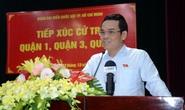 Phó Bí thư Thường trực Thành ủy TP HCM: Không gì tệ bằng người chống tham nhũng mà tham nhũng