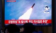 """Triều Tiên cho Mỹ tự chọn """"quà Giáng sinh"""""""