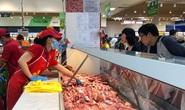 TP HCM phối hợp ĐBSCL kiểm soát giá thịt heo
