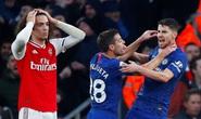 Huyền thoại Arsenal nói gì sau thất bại của Pháo thủ trước Chelsea?