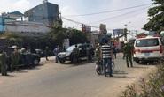 Vụ nổ súng khống chế kẻ ngáo đá: Đối tượng hung hãn chống cự làm 3 cảnh sát bị thương