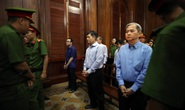 Bị cáo Nguyễn Hữu Tín xin giảm án cho cấp dưới