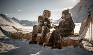 Xác ướp 2 đôi nam nữ kể chuyện khó tin về cái chết ở đảo băng