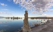 Bí ẩn hồ nước sinh ra tổ tiên cổ xưa nhất của chúng ta