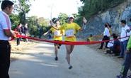 Chân chạy số 1 Việt Nam tranh tài Giải việt dã Chinh phục đỉnh Bà Rá 2020