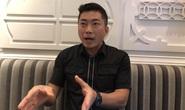 CLIP: Bị chê phản cảm vì thách nghệ sĩ thi ăn để nhận thưởng, diễn viên Kinh Quốc lên tiếng