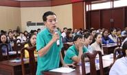 Bình Dương: Tăng cường tư vấn pháp luật cho công nhân