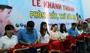 Bình Phước: Khánh thành phòng vắt, trữ sữa mẹ cho công nhân