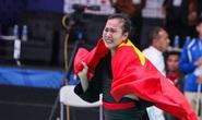 Nữ võ sĩ pencak silat xinh đẹp giành HCV SEA Games 30 cho Việt Nam