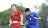 HLV Nishino: Đây là trận đấu khó khăn với U22 Thái Lan lẫn U22 Việt Nam