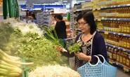 Co.opmart bán rau củ quả, trái cây, thủy hải sản theo chuẩn xuất khẩu