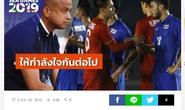 Cựu HLV Thái Lan: Thái có tiến bộ nhưng Việt Nam quá mạnh