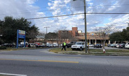 Lại nổ súng tại căn cứ hải quân Mỹ, 4 người thiệt mạng