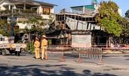 Vụ cháy nhà hàng lẩu ở Vĩnh Phúc: 4 người tử vong đều còn rất trẻ