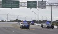 Sang Mỹ huấn luyện, quân nhân Ả Rập Saudi cướp đi sinh mạng 3 người