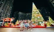 """""""Hòa nhịp đón Giáng sinh - lung linh mùa lễ hội"""" tại 73 TTTM Vincom"""