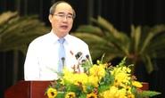 Bí thư Thành ủy TP HCM: Mỗi ngày TP thu ngân sách hơn 1.600 tỉ đồng