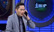BTV Quốc Khánh xin lỗi thủ môn Bùi Tiến Dũng sau khi giả vờ gọi Đặng Văn Lâm