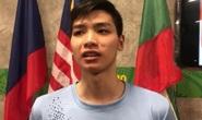 Nguyễn Hữu Kim Sơn và Trần Hưng Nguyên: đối thủ dưới hồ, bạn bè trên cạn