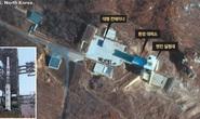 """Triều Tiên """"thử nghiệm quan trọng"""", quà Giáng sinh cho Mỹ?"""