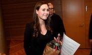 Phần Lan có nữ thủ tướng 34 tuổi