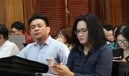 Ông Chiêm Quốc Thái yêu cầu dẫn giải bác sĩ Hoa Sen đến tòa