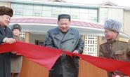 Lãnh đạo Kim Jong Un khánh thành khu nghỉ dưỡng, Triều Tiên lách lệnh trừng phạt