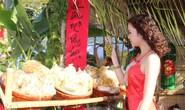Đặc sắc phiên Chợ quê ngày Tết giữa lòng xứ Bạc