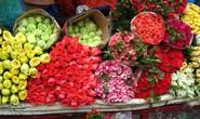 Dọn đường cho hoa tươi Đà Lạt về chợ đầu mối TP HCM