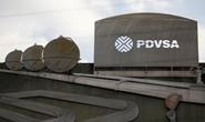 Venezuela mở tài khoản ở Nga để thu tiền bán dầu