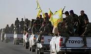 Syria: Lực lượng do Mỹ hậu thuẫn đánh trận cuối với IS