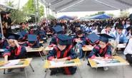 500 học sinh giỏi Hải Phòng khai bút đầu Xuân ở Khu tưởng niệm vương triều Mạc