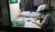 TP HCM: Công nhân phấn khởi trở lại làm việc sau Tết