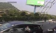 Bắt giam tài xế điều khiển ôtô vượt trạm thu phí Bến Thủy