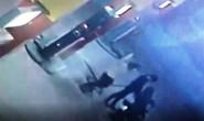 Công an Bình Thuận kêu gọi truy xuất camera hành trình để truy bắt kẻ giết nhân viên cây xăng