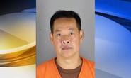 Mỹ: Giết vợ bằng dây sạc, người đàn ông gốc Việt lãnh 21 năm tù