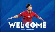 Công Phượng kỳ vọng thành công ở Hàn Quốc