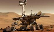 """Tàu thăm dò của NASA chết"""" trên sao Hỏa vì bão cát kinh hoàng"""