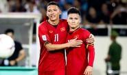 Quang Hải quyết đấu Anh Đức tranh Siêu Cúp quốc gia 2018