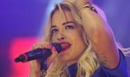 Rita Ora là nạn nhân vụ lừa đảo khủng