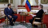 Quan chức Venezuela - Mỹ bí mật gặp nhau