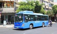Dọn đường cho xe buýt nhiên liệu sạch