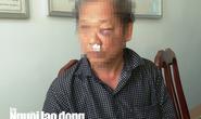 Thông tin mới nhất vụ phóng viên VTV bị đánh sau khi báo tin bắt đất tặc
